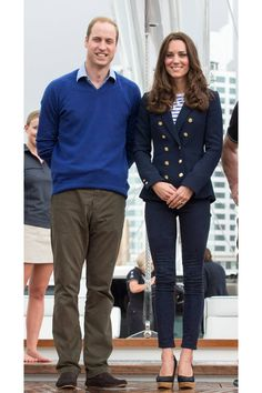 See Kate Middleton's looks from the Royal Family's tour down-under.