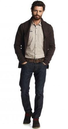 Esprit Dark Jeans Holiday 2012 Collection