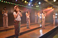 Kyoko Nishiyama - Google+ - 「7周年特別記念」公演(^^)/~~~ 切り撮ってみた。 12曲目 「タンポポの決心」。…