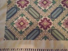 Cross Stitch Patterns, Crochet Patterns, Bargello, Needlework, Cool Designs, Christmas Decorations, Diy Crafts, Quilts, Embroidery