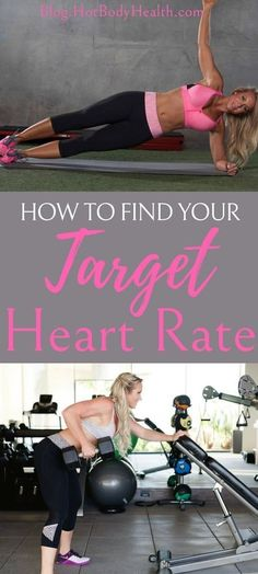 The Target Heart Rate is where most of the magic will happen when youre working out. Use our target heart rate workout to calculate yours. Fun Workouts, Workout Tips, At Home Workouts, Workout Plans, Home Exercise Routines, Workout Routines, Target Heart Rate, Functional Training, Teenager