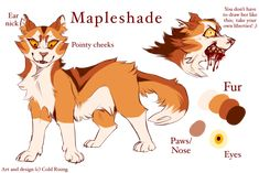 Mapleshade by Cold-Rising