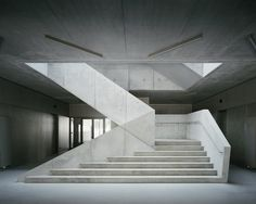 AFF architekten, Hans Christian Schink · Extension of Arndt-Gymnasium