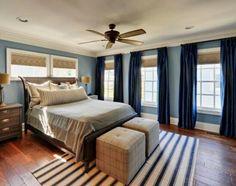 Sander's Room