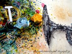 Mixed Media Place: Make Multimedia Art!