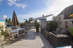 Beach Penthouse Playa Kaan 29 | Playa Del Carmen Vacation Rentals