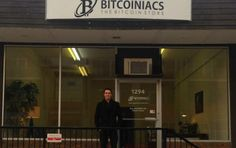 "Bitcoin breaks ground in Kelowna, reports Global News. ""We're seeing a high demand for bitcoin in the BC Interior and tremendous success with the first Bitcoiniacs store in Vancouver,"" said local entrepreneur Mark Kohlen and manager of the Bitcoiniacs Kelowna store."
