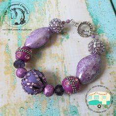 (4) Crafty Boutique Marketplace Pandora Charms, Beaded Bracelets, Crafty, Boutique, Jewelry, Jewlery, Jewerly, Pearl Bracelets, Schmuck