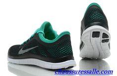 quality design 6d1d8 508d0 Vendre Pas Cher Chaussures Nike Free 3.0V5 Homme H0009 En Ligne. Chaussure  Nike Free