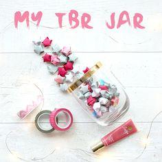 Sarah's Chapter: MY TBR JAR