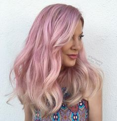 After nearly two decades as a blonde, Tori Spelling just revamped her look in a BIG way with her mermaid-colored hair.