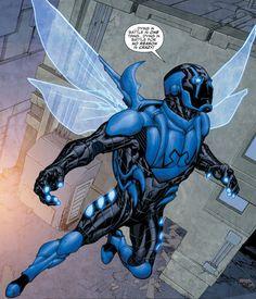 Jaime Reyes (Prime Earth) - DC Database - Wikia