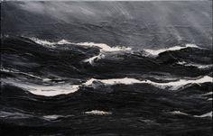 vjeranski:  WERNER KNAUPPAcrylbilder 2004 - 2012 (Auswahl)