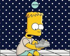 The_Simpsons_Illustrated_as_Sneakerheads_by_Polish_Artist_Olga_Wojcik_2016_08-768x623