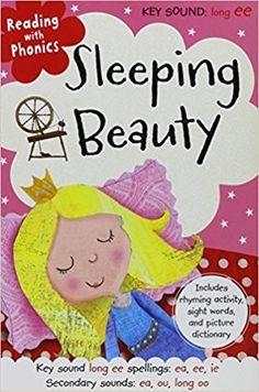 Sleeping Beauty (reading with phonics) • English Wooks