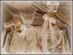 καραφες γαμου στολισμος - Αναζήτηση Google Orthodox Wedding, Wedding Decorations, Table Decorations, Wedding Glasses, Baby Shower Parties, Big Day, Our Wedding, Wedding Ideas, Bride