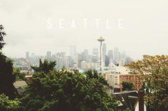 Seattle!!
