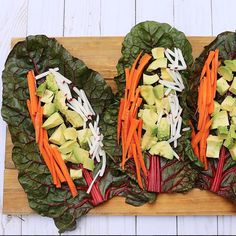Collard green wraps #healing  #adaptogens  #superfoods  #foodasmedicine  #plantbased  eating#fresh  #superfood  #eattherainbow  #nourish  #healthy