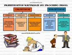 Recursos No Processo Penal - Efeitos