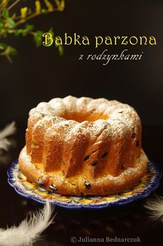 Confectionery, Tiramisu, Rum, Goodies, Cooking Recipes, Easter, Sweets, Bread, Bundt Cakes
