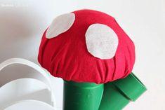 Super Mario and Luigi Birthday | CatchMyParty.com