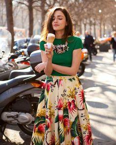 BabylonLab » It girl y su marca de moda.