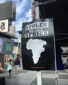 Allday. Everyday. Order SFA merch online!#alldaysfa #stolenfromafrica