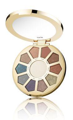 Tarte  Make Believe in Your Eyeshadow Palette