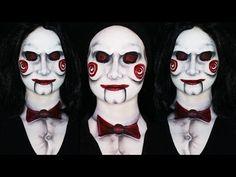 Halloween Makeup Tutorials by MadeYewLook | POPSUGAR Beauty