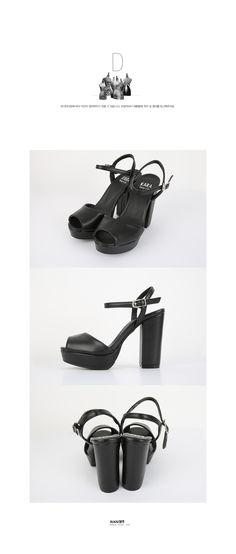 eve sandle - COII, Chic fashion & look. UNIQUE SHOP COII.