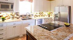 18 Best Solarius Granite Images Kitchen Countertops Kitchen