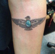 Roadrunner bird tattoo google search tatts pinterest for Dr woo tattoo price