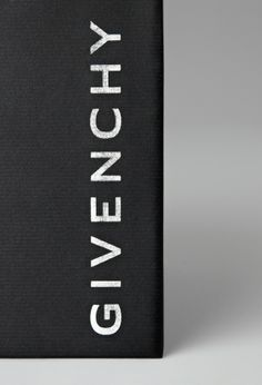 Givenchy Unveils Gorgeously Sleek Packaging For Its Iconic Lipstick - DesignTAXI.com
