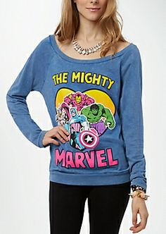 Daily Disney Finds: Rue 21 Marvel