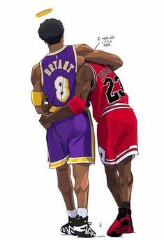 Michael Jordan Art, Kobe Bryant Michael Jordan, Michael Jordan Pictures, Michael Jordan Basketball, Kobe Bryant Family, Kobe Bryant 24, Lakers Kobe Bryant, Basket Nba, Jordan Logo Wallpaper