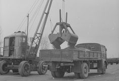 Żubr Mining Equipment, Heavy Equipment, Old Tractors, Old Trucks, Diesel, Bicycle, Europe, Plant, Construction