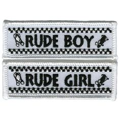 I need that Rude Girl patch. Soca Music, Ska Punk, As You Like, My Love, Win My Heart, Rude Boy, Skinhead, California Love, Film Books
