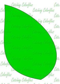 Flor de papel DIY plantillas-SVG corta archivos-gigante de