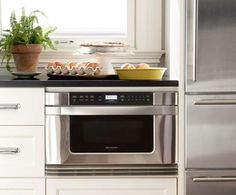 If You Have Perused Better Homes Gardens Recently May Come Across Their More Information Undercounter Microwave Drawer