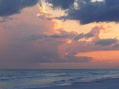 destin florida | Sunset Sky, Destin, Florida Wallpapers, Pictures, Photos and ...