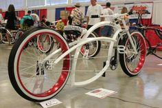 Bike cruiser chopper pvrcustoms