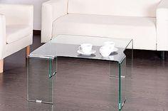 szklany stolik do salonu #meble