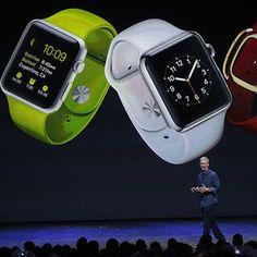 Apple Watch sta per arrivare in Italia: abbiamo messo a confronto per te i migliori smartwatch e braccialetti per il fitness