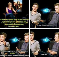 Max Irons and Jake Abel have the most beautiful bromance. Franco Brothers, Jake Abel, Stephanie Meyers, Miles Teller, Max Irons, Fandoms Unite, Weird World, Book Nerd, Movies Showing