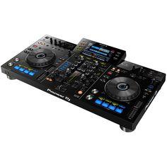 Pioneer XDJ-RX « DJ-Controller Oh jaaaaa..  ;-)