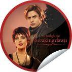 The Twilight Saga: My favorite vampire couple!