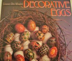 Decorative Eggs by Candace Ord Manroe,http://www.amazon.com/dp/0517060329/ref=cm_sw_r_pi_dp_IHJ7sb121793GSEH