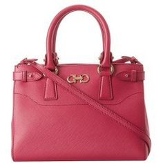 8061b0ec43 Cheap Salvatore Ferragamo - 21E428 Batik (Agata Rosa) - Bags and Luggage  new -