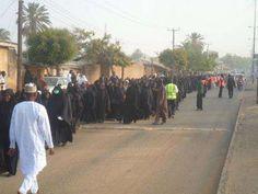 Ekpo Esito Blog: Nigerian soldiers killed Shiite children, no provo...