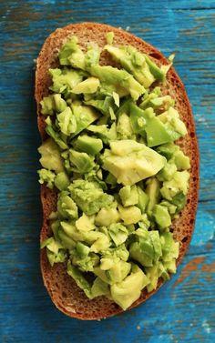 In Defense of Avocado Toast